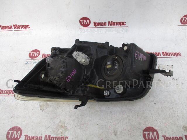 Фара на Toyota Corolla Rumion ZRE152 12-540