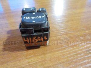 Блок управления зеркалами на Toyota Probox NCP51 1NZ