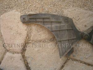 Защита на Toyota Venza AGV10, AGV15, GGV10, GGV15