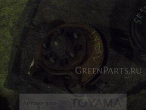 Ступица на Toyota Hiace LY101