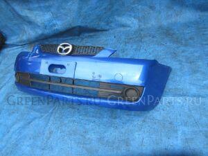 Бампер на Mazda Demio DY3W 2-MODEL