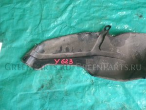 Защита на Nissan Patrol Y62 VK56VD