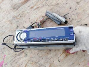 Магнитофон на Mazda Mpv LVLR,LV5W,LVEW,LVLW WL MRX777