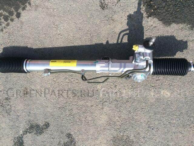 Рулевая рейка на Toyota Hilux Surf KZN185 1KZ