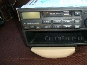 Магнитофон на Nissan Presage NU30