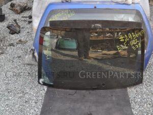 Заднее стекло на Subaru Legacy BL, BP EZ30 29364