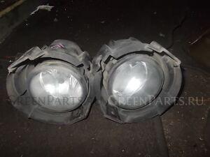 Туманка на Nissan Tiida C11,NC11 02B2704