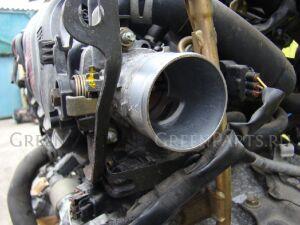 Дроссельная заслонка на Toyota Fielder NZE121 1NZ