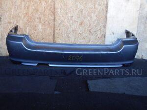 Бампер на Subaru Forester SG5 2076