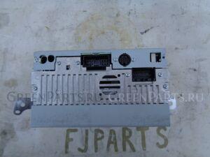 Магнитофон на Mitsubishi Grandis NA4W 4G69