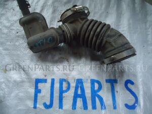 Патрубок воздушн.фильтра на Nissan Tiida Latio SJC11 MR18DE