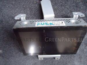Монитор на Nissan Fuga PNY50 VQ35DE