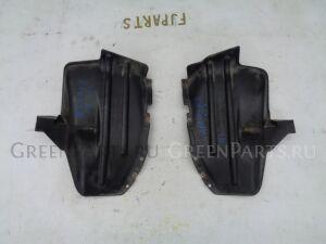 Подкрылок на Honda Airwave GJ2 L15A 74551-SLA-000