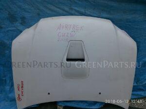 Капот на Mitsubishi Airtrek CU2W, CU4W 4G63-T