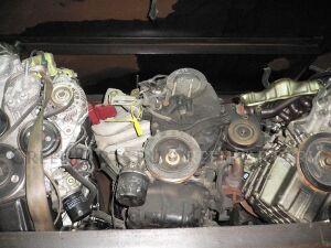 Двигатель на Mitsubishi Carisma DA2A 4G93