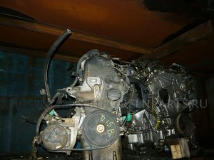 Двигатель на Honda Civic EU1, EU2, EU3, EU4 D15B