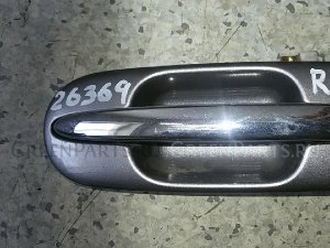 Ручка двери на Honda CR-V RD1