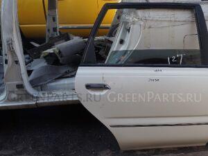 Дверь на Nissan Bassara JTU30 QR25DE 204594