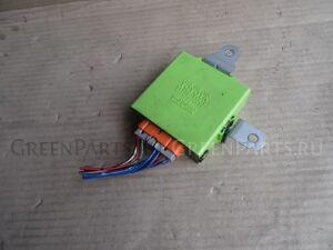 Электронный блок на Toyota Land Cruiser HDJ81 85980-60010