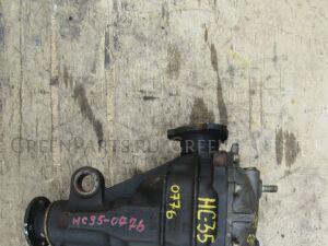 Редуктор на Nissan Laurel HC35 RB20-DE 000776