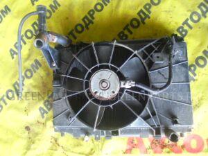 Радиатор основной на Mazda Demio DY3W ZJ