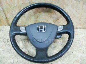 Руль на Honda Fit GD