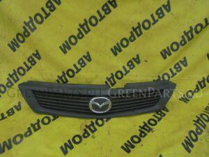 Решетка на Mazda Familia WFY11