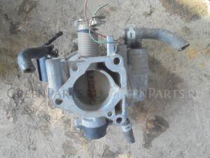 Дроссельная заслонка на Mazda Demio DY5W ZY 136200-2731