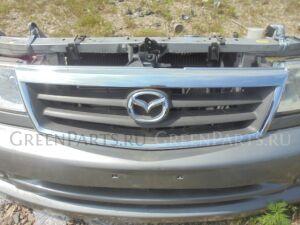 Решетка на Mazda Bongo Friendee SGLR