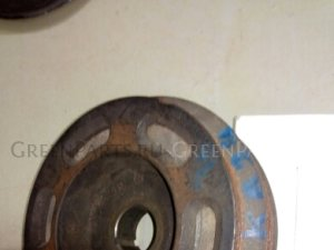 Шкив на Nissan Presage U30 KA24