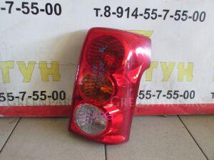 Стоп-сигнал на Toyota Raum NCZ20 46-6