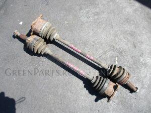 Привод на Toyota Rav4 SXA10 3SFE