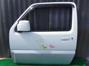 Дверь на Suzuki JIMNY SIERA JB43 M13A