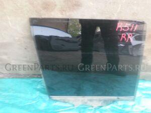 Стекло двери на Nissan Pathfinder R51 VQ40DE