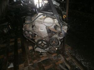 Двигатель на Toyota Bb NCP31 2NZFE