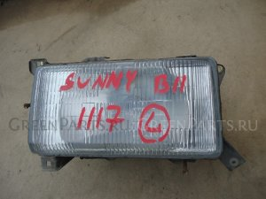 Фара на Nissan Sunny B11 E15 1117