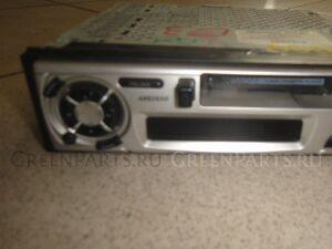 Магнитофон на Mitsubishi Minica H42A