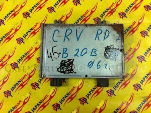 Блок efi на Honda CR-V RD1 B20B 37820-P3F-921
