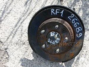 Тормозной диск на Honda STEP WAGON RF1