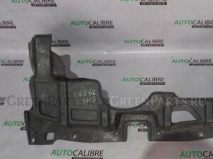 Защита двигателя на Honda HR-V GH1 D16A 1002959