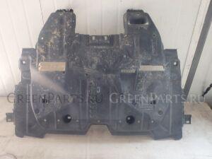 Защита двигателя на Subaru Forester SG5 EJ20T 116473