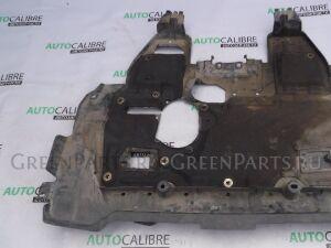 Защита двигателя на Subaru Forester SG5 EJ20T 010467