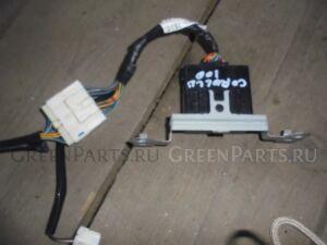 Электронный блок на Toyota Corolla AE100 5A 88650-1a890