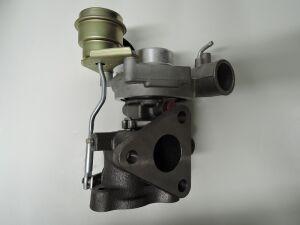 Турбина на Mitsubishi Pajero V26W 4M40 49135-03110, 49377-03033, ME201635