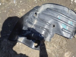 Подкрылок на Honda Fit GK3 74591T5A0000
