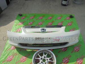 Бампер на Honda Civic EU1 3418