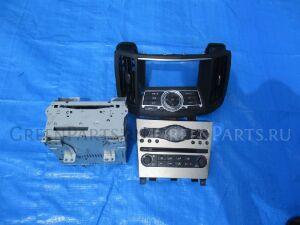 Магнитофон на Nissan Skyline V36 SET