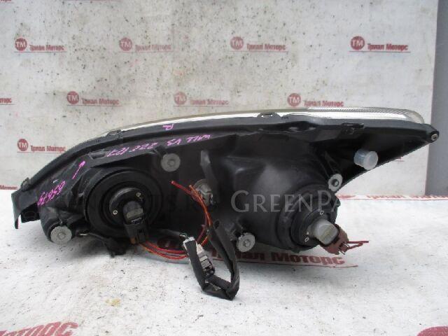 Фара на Toyota Will VS ZZE127 12-483
