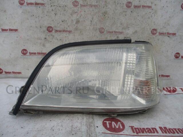 Фара на Toyota Crown JZS171 100-76941