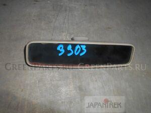 Зеркало салона на Toyota Aristo JZS147 2JZ